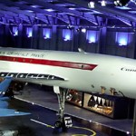 prototype Concorde